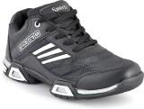 Baaj Running Shoes (Black)