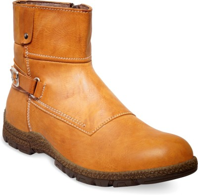 ADYBird Coconut Husk Boots
