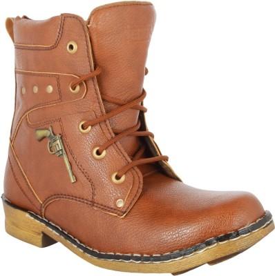 Hillsvog Boots Shoes
