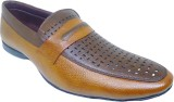 A Cheval Slip On (Brown)
