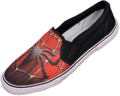Red Fox Casual Shoes
