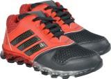 Lee Grip Sneakers (Red)