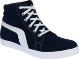 Magnolia Sneakers (Blue)