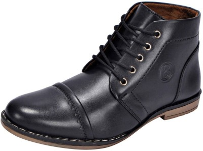 Anshul Fashion Half Ankle Boots