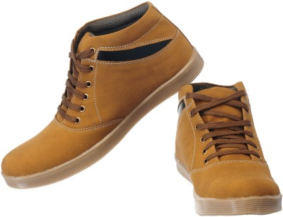 Uprise Shoes u_hz0021tan Sneakers