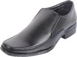 Metmo Corporate Casuals (Black)