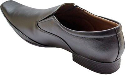 Tall Indian Slip On Shoes