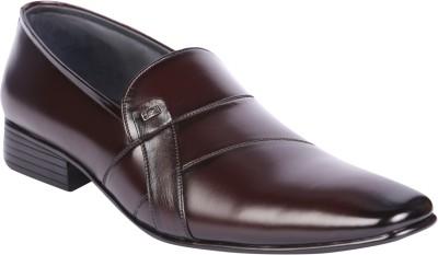 karizma shoes KZ10014Brown Casuals
