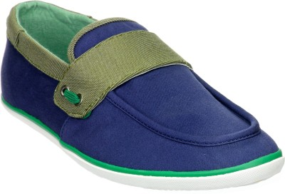 Sting Loafers