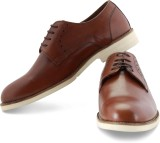 Blackberrys Lace Up (Brown)