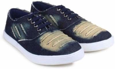 Spectrum Canvas Shoes
