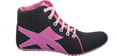Fashion Feet Stylish Sporty Sneakers