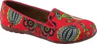Refle'Te Loafers(Multicolor)