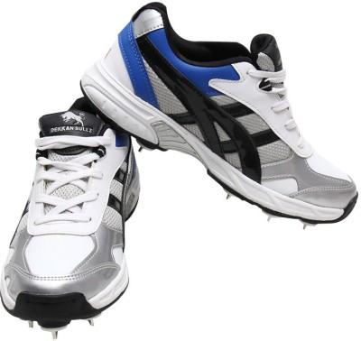 dekkanbullz Cricket Shoes