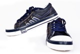 BBBonkerz Canvas Shoes (Navy)