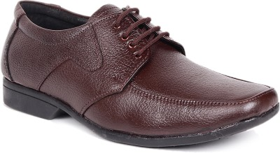 Haroads Formal Lace Up Shoes