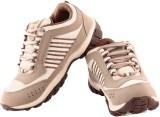 Hitansh India Running Shoes (Brown)