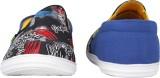Vains Canvas Shoes (Black)