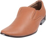 B-Sign Slip On (Tan)