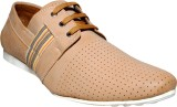 Blackwood Casuals Shoes (Tan)