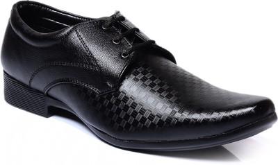Blue-Tuff BT101 Lace Up Shoes