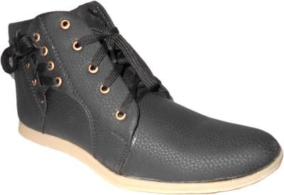 Aaron Feast Boots