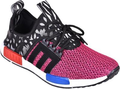 Shoebook Sport Shoes Sneakers(Pink)