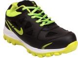 Scatchite M-05 Running Shoes (Black)