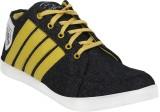 Kenamin Sneakers (Yellow)