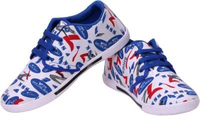 Cougar Canvas Shoes