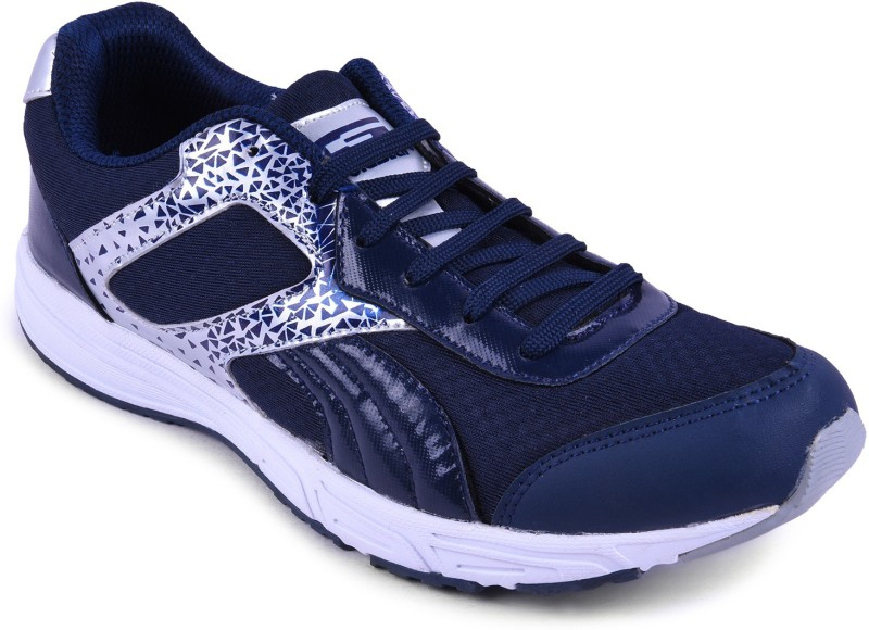 Gold Star G10 Pump Running ShoesNavy