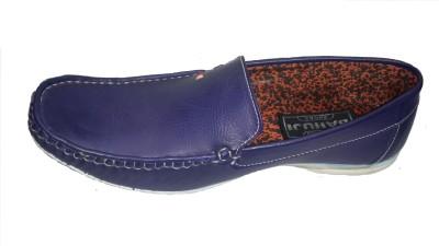 Bahuji Loafers