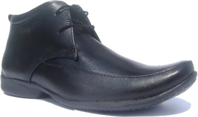 Step Mark SMK Lace Up Shoes