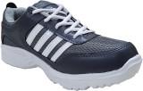Enco Orlando 1.0 Walking Shoes (Grey, Wh...