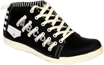 Signet India Canvas Shoes