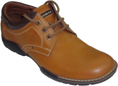 Leather Class Ll-05 Casuals