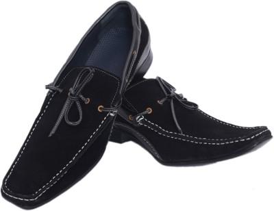 Aura SR3 Boat Shoes