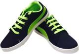 Evok Canvas Shoes (Navy)