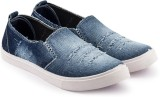 RockSoft Loafers (Blue)
