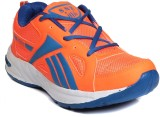 Senzo Running Shoes (Orange)
