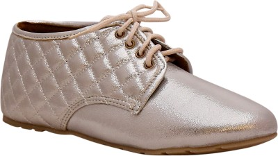 Rialto Casual Shoes(Silver)