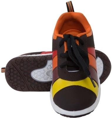 Happy Feet Bang Casual Shoes