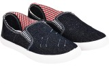 Foot n Style Casuals (Blue)