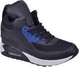 Big Junior Running Shoes (Black)