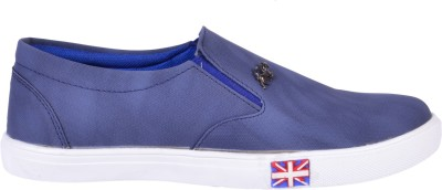 modekss l Canvas Shoes