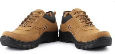 Anupamaa Anupamaa Brown Heavy Shoes Casual Shoes
