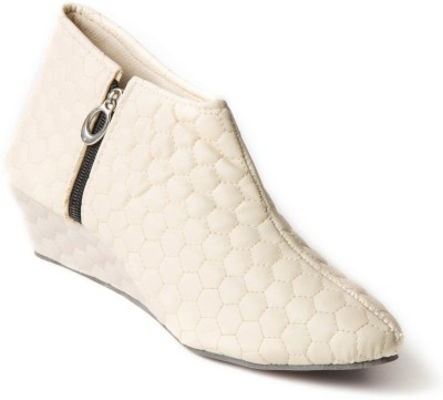 Babes Women Smart Ankle Boots