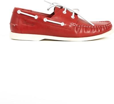 Basics Fashion Trend Boat Shoes