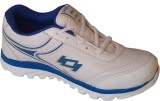 Flair FLMS-20 Outdoors Shoe (White)