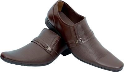 Aura Aura294 Slip On Shoes